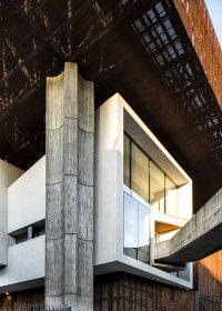 Centro Cultural Santiago de Chile