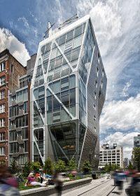 NY Arquitectura