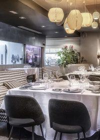 Rest El Padral - Fotógrafo profesional restaurante Barcelona