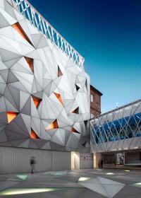 Fotógrafo de edificios-Museo ABC – Madrid