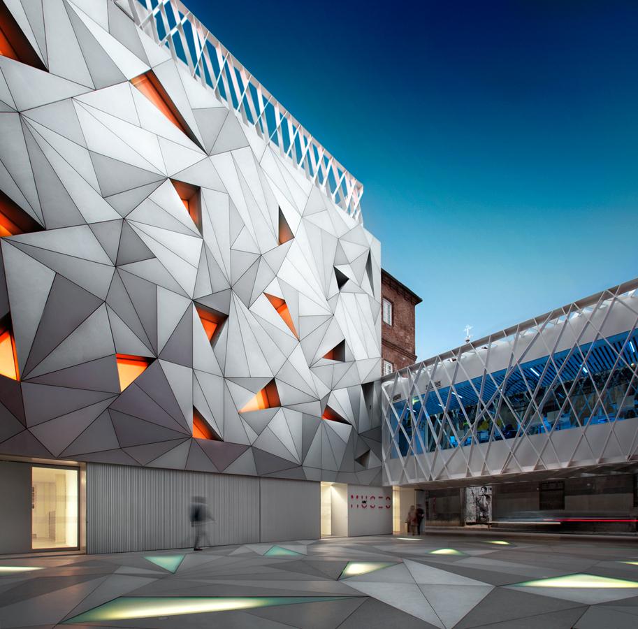 Fot grafo de arquitectura fot grafo de edificios e - Arquitectura de interiores madrid ...