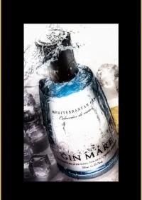 Bebidas - Ginebra Gin Mare
