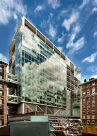 Fotógrafo de edificios-Universidad de Columbia - Nueva York