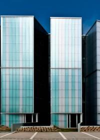 Fotógrafo de edificios-Edificio C.I.T.E.A  Jerez De La Frontera