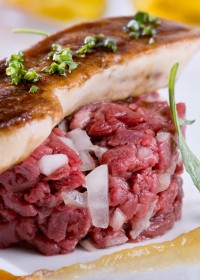 Fotógrafo de alimentos-Editorial Gastronómica