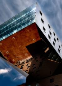 Fotógrafo de edificios-Hotel NH Mitte – Berlín