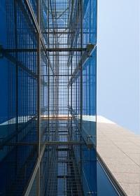 Fotógrafo de edificios-Edificio Canon – Madrid