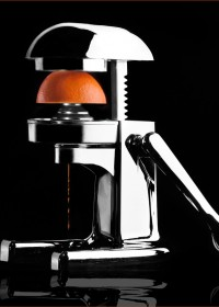 Fotógrafo de Productos -  Exprimidor de Frutas de la Continental