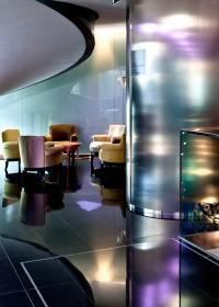 Fotógrafo de edificios-Interior Hotel  Eurostar – Madrid