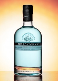 Fotógrafo de Productos -  Ginebra The London nº 1