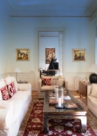 Fotógrafo de edificios-Interior Casa Particular – Madrid