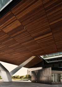 Fotógrafo de edificios-Edificio Centre - Nueva Jersey