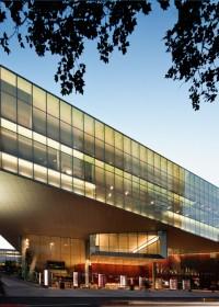 Fotógrafo de edificios-Julliard School Nueva York