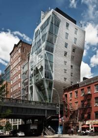 Fotógrafo de edificios-Edificio de apartamentos HL23 - Chelsea  Nueva York