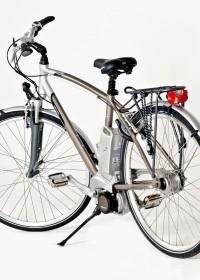 Fotógrafo de Productos - Bicicleta eléctrica para Tiendas Kvolt