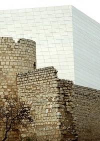 Fotógrafo de edificios-Teatro Infanta Leonor – Jaén