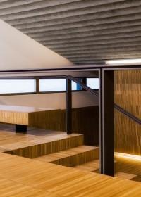 Fotógrafo de edificios-Interior Teatro Olimpia - Villa del Rio, Córdoba