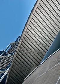Fotógrafo de edificios-Palacio de Deportes – Madrid
