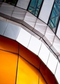 Fotógrafo de edificios-Universidad Libre – Berlín