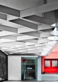 Fotógrafo de edificios-Café de Museo ABC -  Madrid