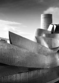 Fotógrafo de edificios-Museo Guggenheim – Bilbao