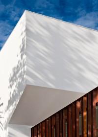 Fotógrafo de edificios-Teatro Municipal Alameda - Tarifa, Cádiz