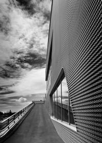 Fotógrafo de edificios -Audi Center Las Rozas  Madrid