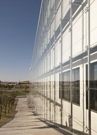 Centro Cultural Miguel Delibes  Valladolid