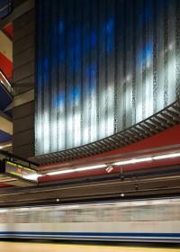 Nueva Estación de Chamartín    Madrid