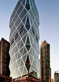 Fotografia de edificios arquitectura   torre Heart norman foster