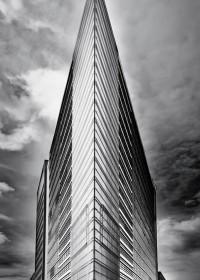 Fotógrafo de edificios-Edificio de cristal Potsdamer Platz – Berlín