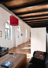 Fotógrafo de edificios-Interior Casa Particular para editorial – Sevilla