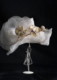 Tocado coleccion  Maria Parra
