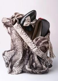 coleccion bolsos y zapatos Argentina details